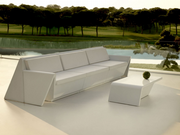 REST SECTIONAL SOFA